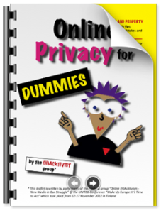 online-privacy-for-dummies