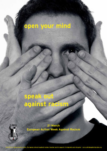 poster_SpeakOutAgainstRacism