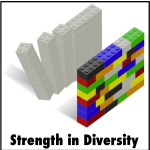 """Strength In Diversity"" by Phiren Amenca"