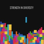 """Strength in Diversity"" by Nodar Tsereteli (Tiblisi, Georgia)"
