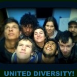 """United Diversity"" by Kreativ (Kavadarci, Macedonia)"